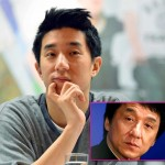 Jackie Chan's son Jaycee Chan sentenced to six months in jail