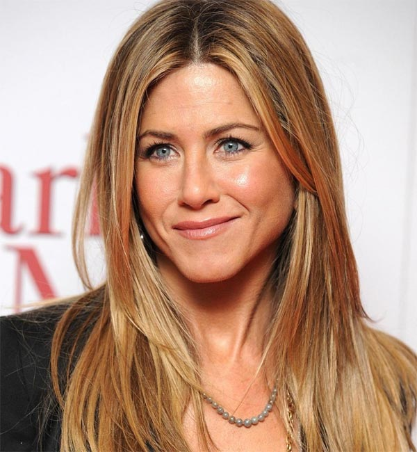 Jennifer Aniston doesn't mind being called 'OG of #FreeTheNipple'