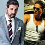 John Abraham denies rivalry with Akshay Kumar!