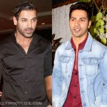 Varun Dhawan and John Abraham NOT confirmed for Guneet Monga's Side Hero