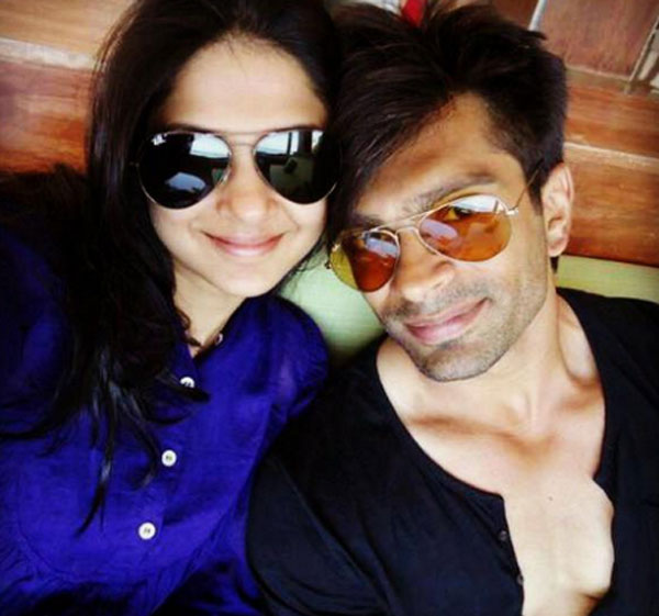 Jennifer Winget: Karan Singh Grover is a closed chapter for me!