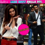 Bigg Boss Halla Bol highlights: Upen Patel enters the house and socializes with the others!