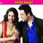 Kashmira Shah and Krushna Abhishek secretly married in 2013!