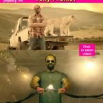 Khatron Ke Khiladi 6 trailer: Rohit Shetty tries to scare the contestants
