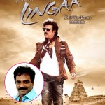 Lingaa producer Rockline Venkatesh: Distributors' protest is a conspiracy to deny political space to Rajinikanth in TN  elections 2016!