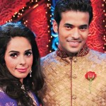 Mallika Sherawat's ex-boyfriend Vijay Singh to star in Mahendra Dhariwal's Monsoon