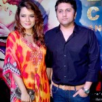 Its a baby girl for Mohit Suri and Udita Goswami!