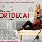 Mortdecai movie review: Johnny Depp-Gwyneth Paltrow's comic flick is flighty, frothy and hardly funny