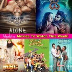 Movies to watch this week: I, MSG: The Messenger of God, Crazy Cukkad Family, Alone and Sharafat Gayi Tel Lene