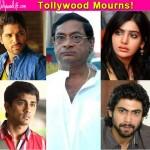 Allu Arjun, Rana Daggubati, Siddharth, Samantha mourn MS Narayana's death!