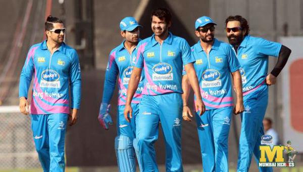 Kerala Strikers vs Mumbai Heroes 4th T10 Live Full ...