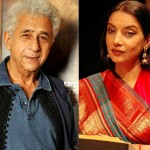Naseerudin Shah, Shabana Azmi to recite poetries at the eight Jaipur Literature Festival