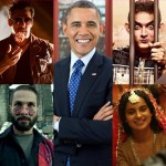 Aamir Khan's PK, Kangana Ranaut's Queen and Salman Khan's Kick: Hindi movies Barack Obama should watch!