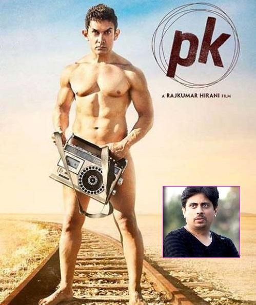 Oh My God director Umesh Shukla defends Aamir Khan's PK!