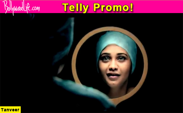 Qubool Hai promo: Tanveer gets her eyesight back