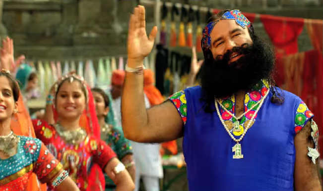 Gurmeet Ram Rahim Singh Insan's MSG: The Messenger of God will NOT be released on January 26!
