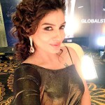 Raveena Tandon: Shooting in Delhi for Onir's Shab- View pics!