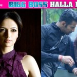 Bigg Boss Halla Bol: Karishma Tanna must really like Upen Patel, says TV actress Roshni Chopra