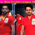 Box Cricket League 2014: Why is Salil Acharya pissed off with the umpire and his teammates?