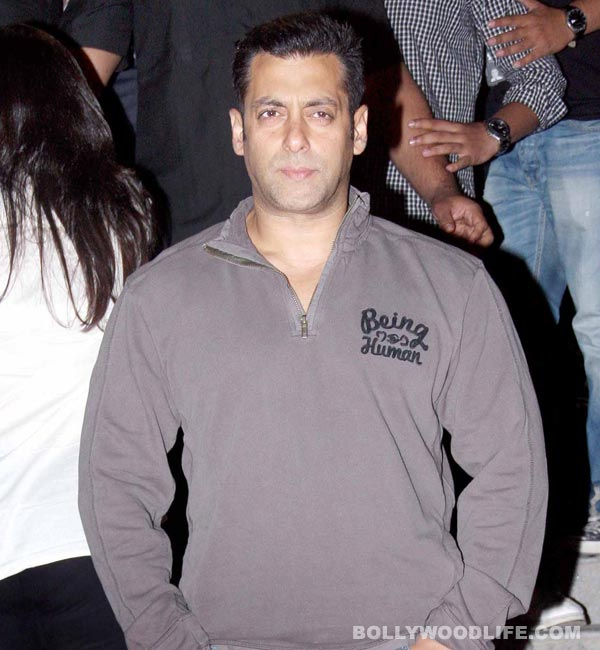 Supreme Court sets aside stay on Salman Khan's conviction