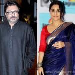 Vidya Balan and Sanjay Leela Bhansali to visit Subhash Ghai's Whistling Woods International Film School