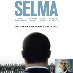 Barack Obama hosts Selma screening at White House