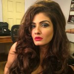 Raveena Tandon: I play a diva in Shab