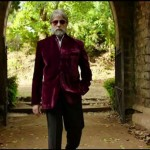 Did you know? Amitabh Bachchan has sung the national anthem for Shamitabh!