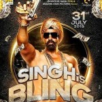 Akshay Kumar and Kriti Sanon starrer Singh Is Bling delayed again?