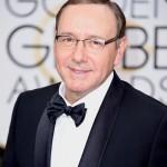 Golden Globe Awards 2015: Kevin Spacey takes home his first Golden Globe for House of Cards!