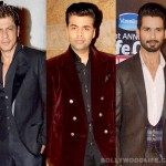 Should Shah Rukh Khan, Karan Johar and Shahid Kapoor stop hosting awards show?