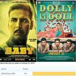 Akshay Kumar's Baby will be a better watch than Sonam Kapoor's Dolly Ki Doli, think fans!
