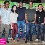 Special Screening of Crazy Cukkad Family for LGBT Community- View pics!