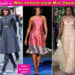 7 fashion designers who should style Michelle Obama for her India visit!