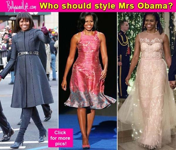Michelle obama and fashion 100