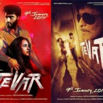 5 reasons why we are excited to watch Sonakshi Sinha and Arjun Kapoor's Tevar