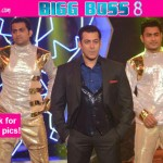 Salman Khan puts on a great show for Bigg Boss 8 finale- view pics!