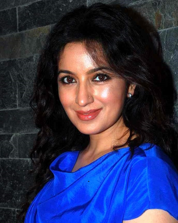 Tisca Chopra: Code Red is something which we have partnered with our upcoming film Rahasya