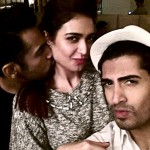 These adorable pictures of Bigg Boss 8 lovers Karishma Tanna and Upen Patel are not to be missed!