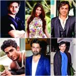 Fardeen Khan, Harman Baweja, Tanishaa Mukerji, Bobby Deol, Prateik Babbar and Luv Sinha – actors who have been forgotten for good!