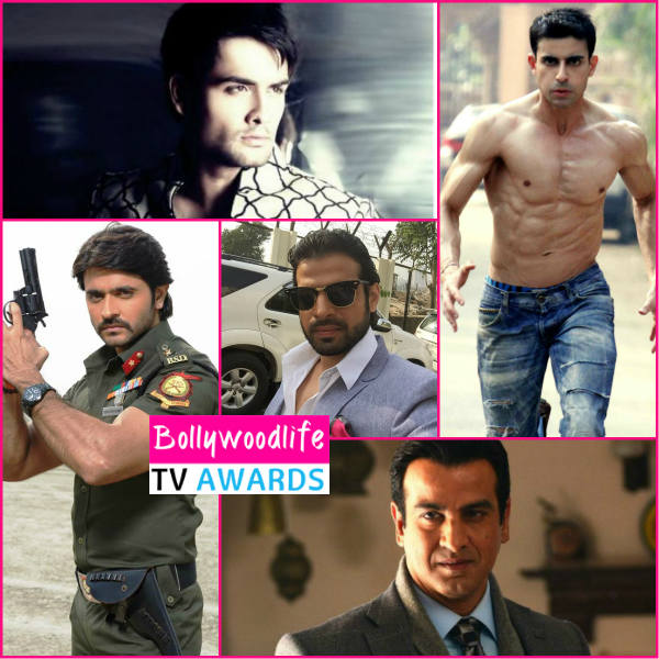 BollywoodLife TV Awards 2015: Yeh Hai Mohabbatein's Raman, Rangrasiya's Rudra or Itna Karo Na Mujhe Pyaar's Neil – who is the most popular onscreen actor? Vote!