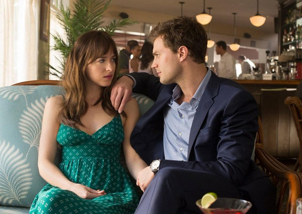 Fifty Shades of Grey's new Super Bowl trailer is HOT as hell- watch video!