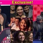 Ranveer Singh-Karan Johar-Arjun Kapoor's AIB Roast is a big hit on torrentz