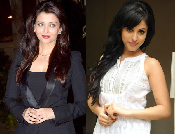 Priya Banerjee: Aishwarya Rai Bachchan's Jazbaa is my dream debut!