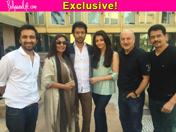5 things I want to see in Aishwarya Rai Bachchan's comeback film Jazbaa!