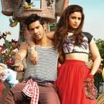 Alia Bhatt and Varun Dhawan bond again, should Sidharth Malhotra be worried?