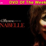 DVD of the week: Annabelle