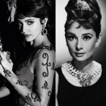 3 reasons why Anushka Sharma's look from Bombay Velvet reminds me of Audrey Hepburn!