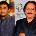 AR Rahman and Majid Majidi come together for project