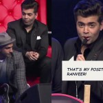 Now CBFC to take a strict action against Karan Johar for AIB roast?